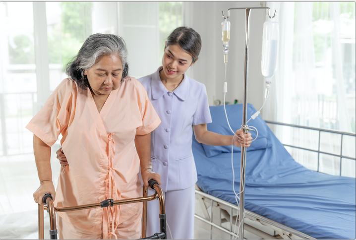 Dịch Vụ Nuôi Bệnh TPhcm Nuôi Tại Bệnh Viện Và Tại Nhà