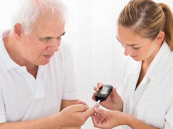 Dịch Vụ Chăm Sóc Người Gìa Dĩ An Chăm Sóc Tại Nhà Và Tại Bệnh Viện