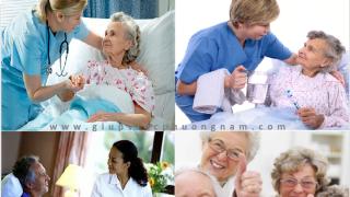 Dịch Vụ Chăm Sóc Người Gìa Cần Thơ Chăm Sóc Tại Nhà Và Tại Bệnh Viện