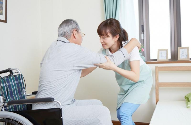 Dịch Vụ Chăm Sóc Người Gìa Hà Nội Chăm Sóc Tại Nhà Và Tại Bệnh Viện