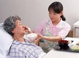Dịch Vụ Chăm Sóc Người Gìa Long Khánh Chăm Sóc Tại Nhà Và Tại Bệnh Viện