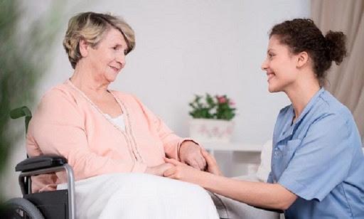 Dịch Vụ Chăm Sóc Người Gìa Lâm Đồng Chăm Sóc Tại Nhà Và Tại Bệnh Viện
